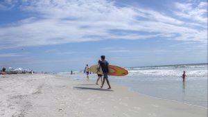 Top 3 Beaches In Jacksonville Fl