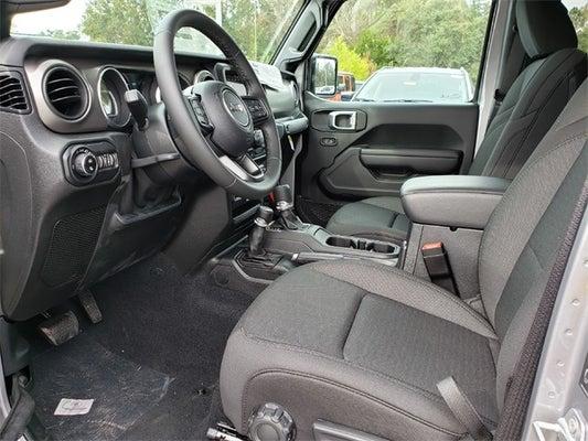 Dodge Dealership Jacksonville Fl >> 2020 Jeep GLADIATOR SPORT S 4X4 in Jacksonville, FL | Jacksonville Jeep Gladiator | DARCARS ...