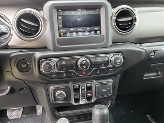 Dodge Dealership Jacksonville Fl >> 2020 Jeep GLADIATOR SPORT S 4X4 in Jacksonville, FL ...